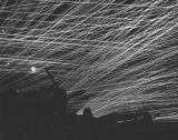 AA action at night