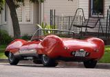Fast Car Lotus