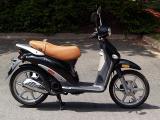 2003 Piaggio Lt50 4