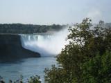 Niagara Falls - Sept 2008