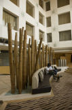 Lobby at The Park, Chennai