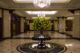 Lobby at the Taj Connemara