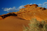 Glen Canyon Rock Formations