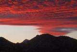 Southern Arizona Sunset