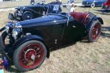 1933 MG J2 Sports