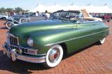 1950 Packard Custom Victoria