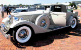 1933 Packard