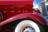 1934 Mercedes Mayfair 500K
