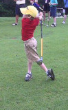 The Next Tiger Woods???