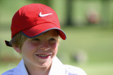 .. a Junior Golfer ...