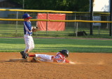 Safe or Out ???  You Make the Call ...