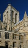The Central Tower, York Minster