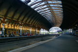 Railway Station, York