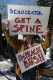 Democrats Get a Spine