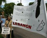 US Aid Raining on Lebanon