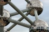 Atomium Spheres