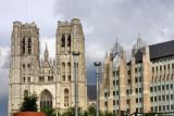 St.-Michiels- en St.-Goedele Cathedral
