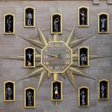 Clockface (Paleis der Dynastie )