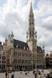 Town Hall at the Grand Place