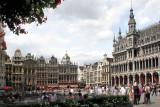 The Grand Place / De Grote Markt