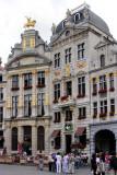 Maison des Brasseurs / House of brewers