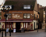 The Ellie, Dover