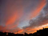 My road - my sky