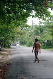 Manzanillo road
