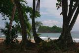 Manzanillo island