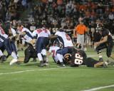 The Binghamton Patriots vs The Union-Endicott Tigers