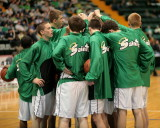 Seton Catholic Central vs Bishop Kearney in the NYSPHSAA's Tournament for Boys Basketball