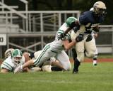 Seton Catholic Central High School vs Susquehanna Valley High School