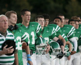 Seton Catholic Central High School vs Deposit High School