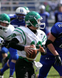 Seton Catholic Central High School vs Deposit and Hancock High Schools' Combined Team