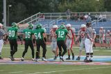 Seton Catholic Central High School's Varsity Football Team vs Chenango Valley