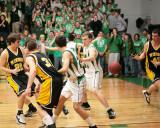 Seton Catholic Central High School versus Windsor High School