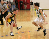 Seton vs Windsor in a Tie-Breaker Game to Decide the Champion in the STAC East Division