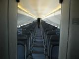 Inside the Concorde