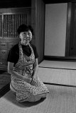 Imai-cho woman