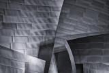 Disney Hall abstract IV