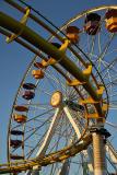 Pacific Wheel at Santa Monica Pier