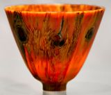 Hawaiian wooden bowl