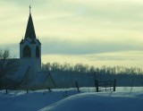 church dunes