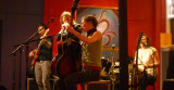 Ember Swift rocks Greenman Music hall