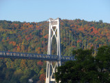 Mid-Hudson Bridge - Early Fall