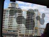 Walt Disney World March 2009