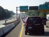 Summer Traffic