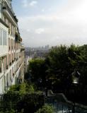 Monmartre View