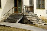 Ft Bayard Steps