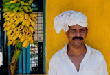 India: Faces from Kerala